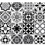 spanish-tiles-design-set-1